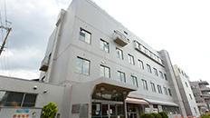 京都回生病院の写真